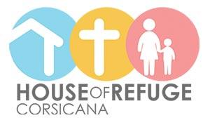 house of refuge corsicana