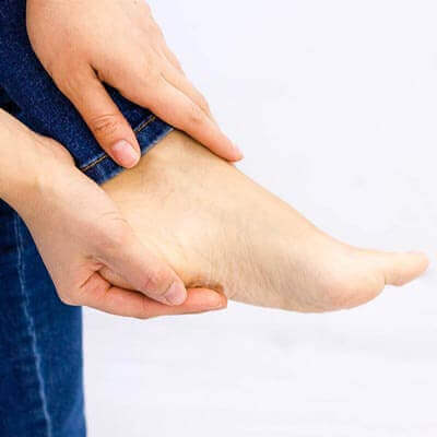 Heel Pain in Adults