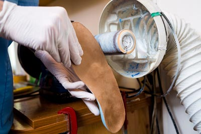 custom molded orthotics in waxahachie tx