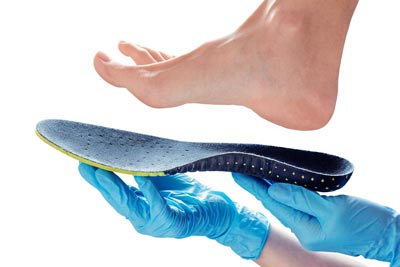 custom orthotics in waxahachie tx