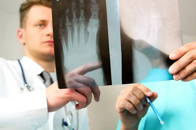 foot & ankle surgery in ennis tx