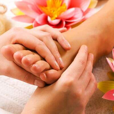 medical pedicures waxahachie
