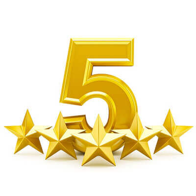 5 star reviews of family foot & ankle centers