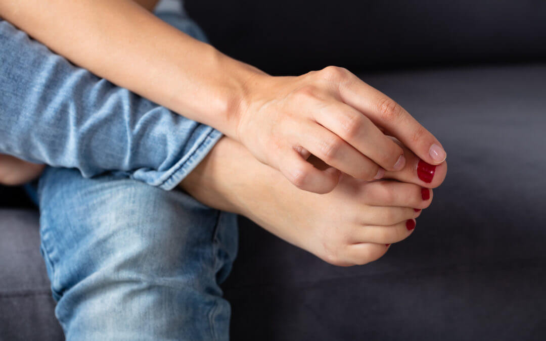 Don't Ignore It: Four Reasons Why You Should Take Care of an Ingrown Toenail