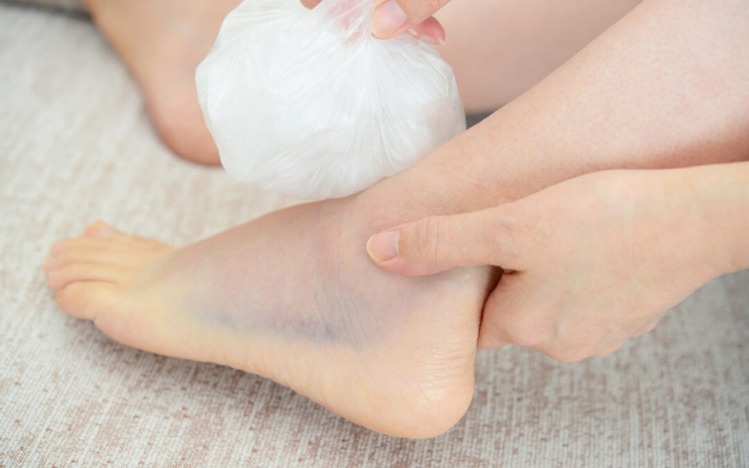 Don't Lose A Toe: How Diabetes Can Affect Your Feet
