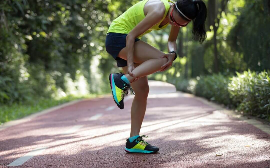 Feet Don't Fail Me Now: Common Running Injuries of the Foot and Ankle