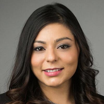 Amanda Pajouh